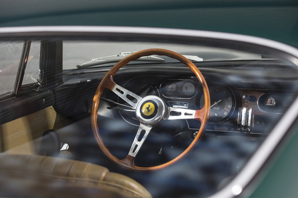 Real Art On Wheels | 1965 Ferrari 275 GTB Shortnose