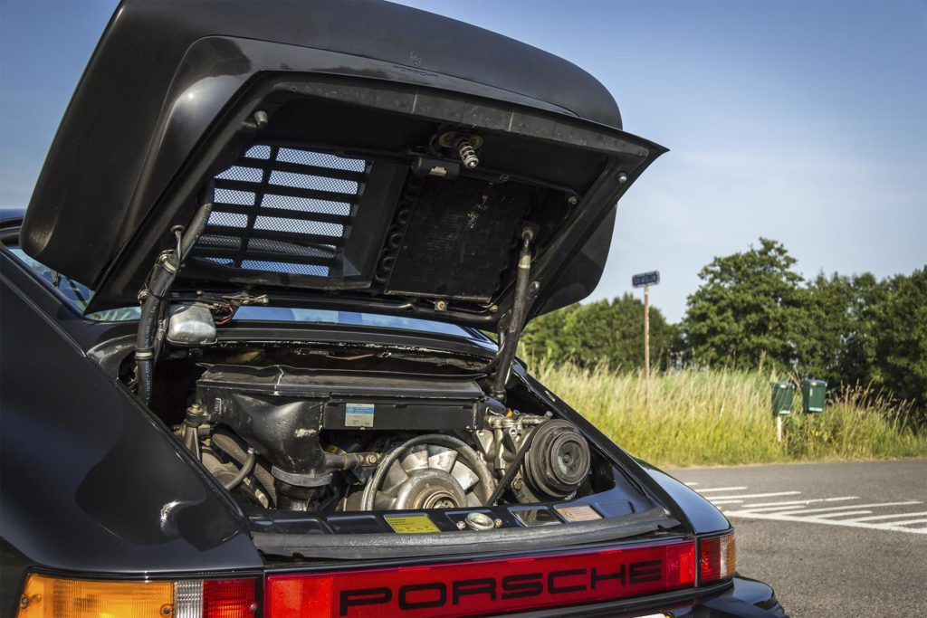 Real Art On Wheels | The Collection - 1980 Porsche 930 Turbo