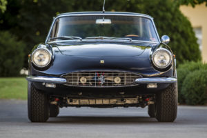 Real Art On Wheels | The Collection - 1968 Ferrari 330 GTC