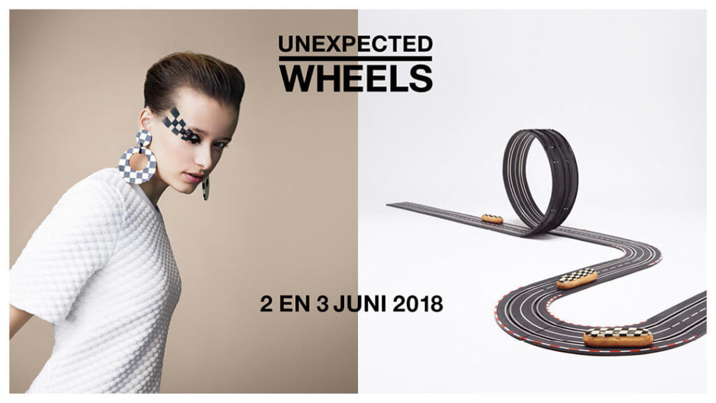 Real Art on Wheels | Unexpected Wheels