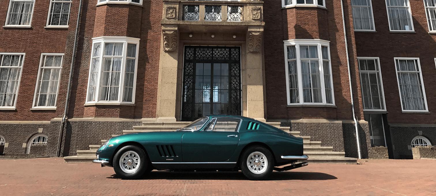 1965 Ferrari 275 GTB Shortnose