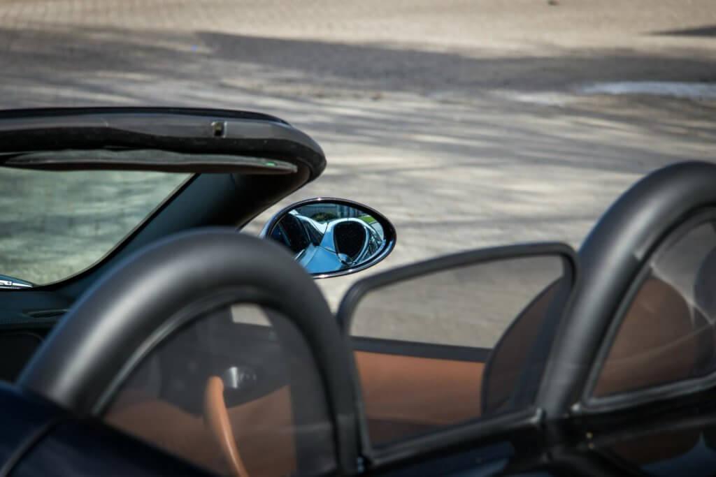 Real Art on Wheels   Ferrari 360 Spider