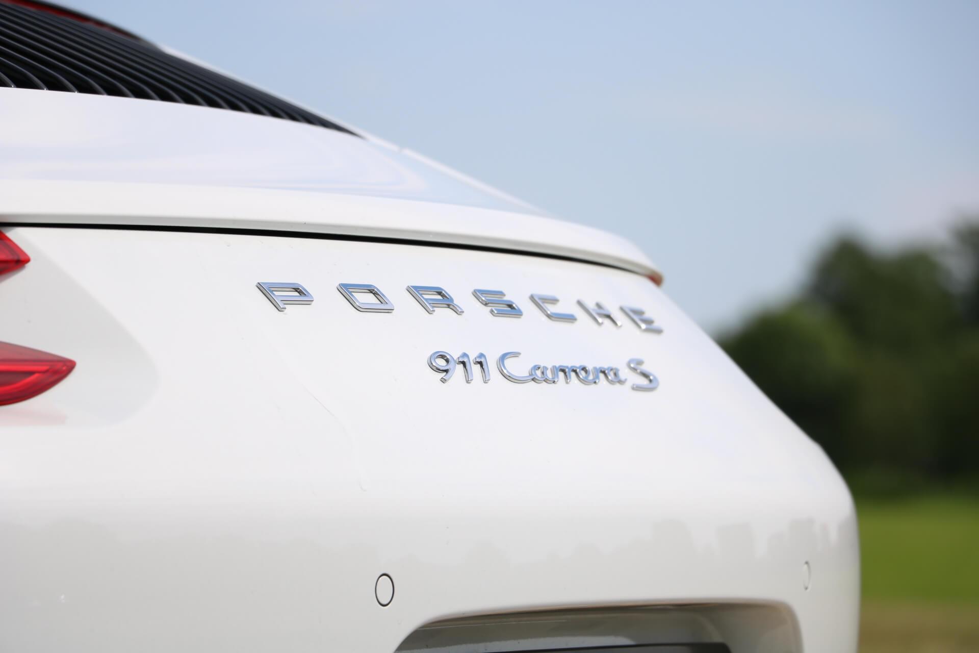Real Art on Wheels | Porsche 991 Carrera S