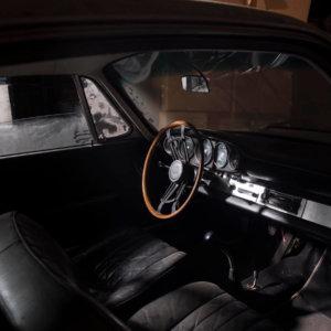 Real Art on Wheels   1966 Porsche 912