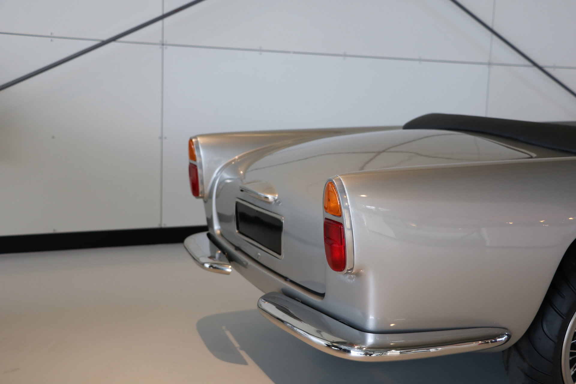 Real Art on Wheels | Aston Martin Junior Car