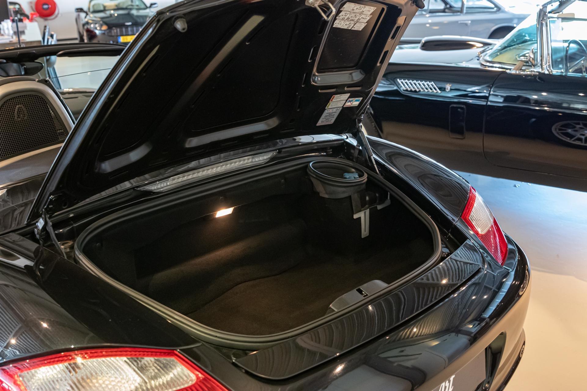 Real Art on Wheels | Porsche Boxster
