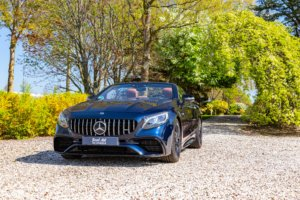 Real Art on Wheels   Mercedes-Benz S 63 AMG