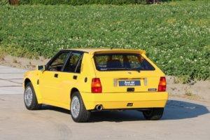 Real Art on Wheels | 1992 Lancia Delta HF Integrale Evoluzione