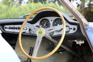 Real Art on Wheels | Lotus Elite