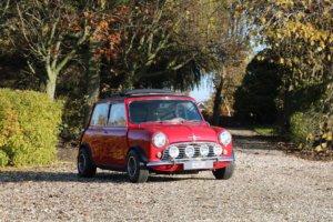 Real Art on Wheels | Mini Cooper S