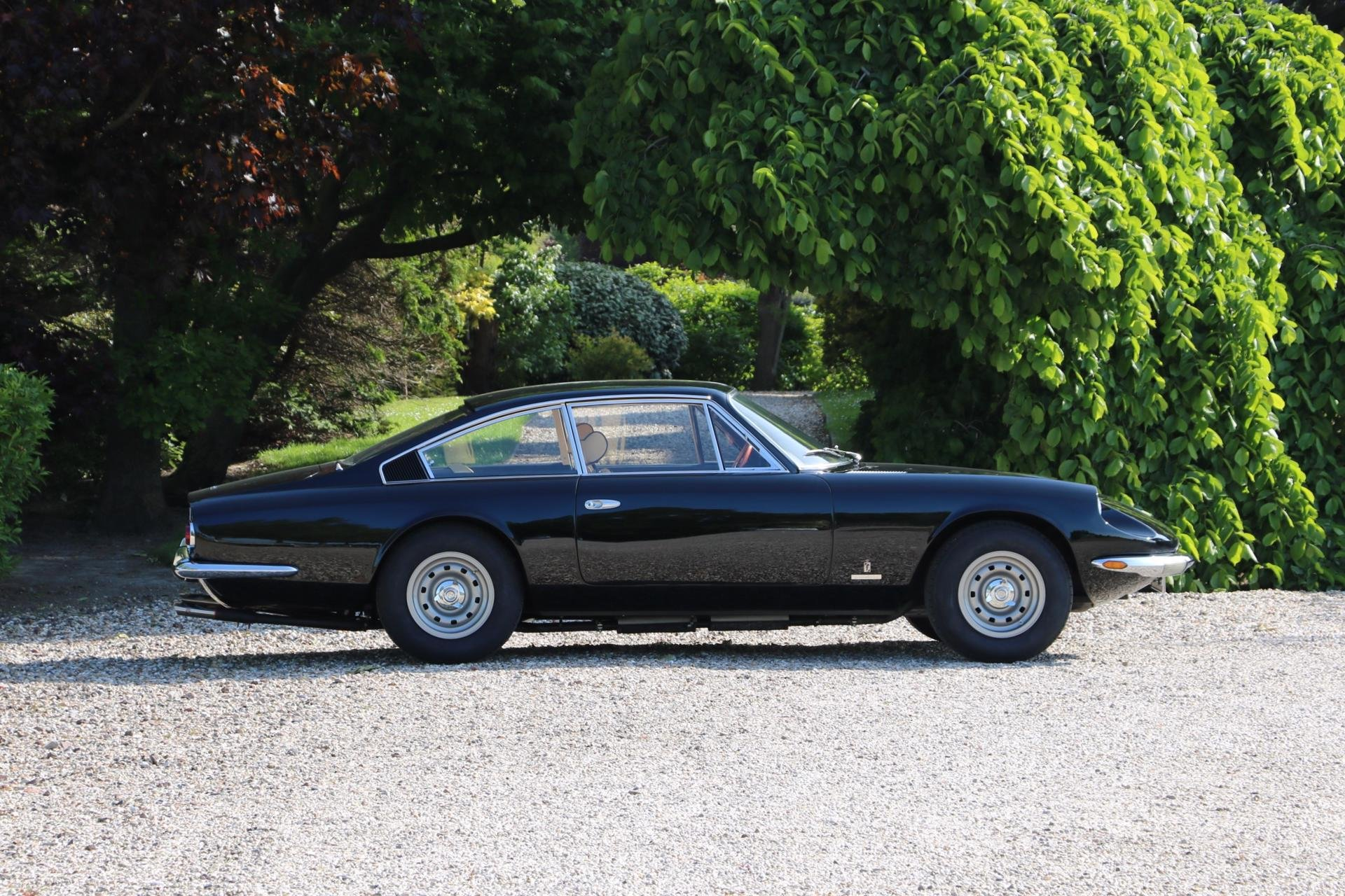 Real Art on Wheels | 1967 Ferrari 365 GT 2+2