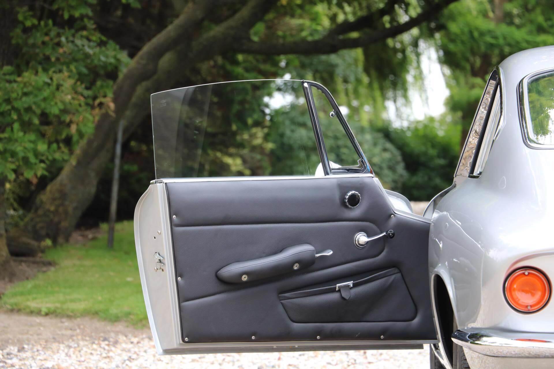 Real Art on Wheels | ASA 1000 GT