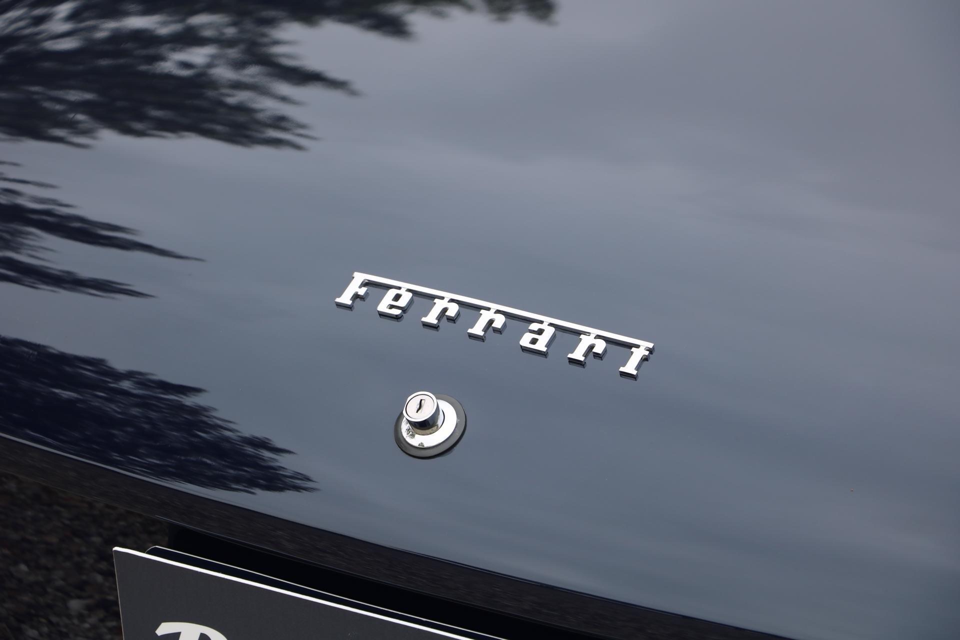Real Art on Wheels | Ferrari 330 GT 2+2