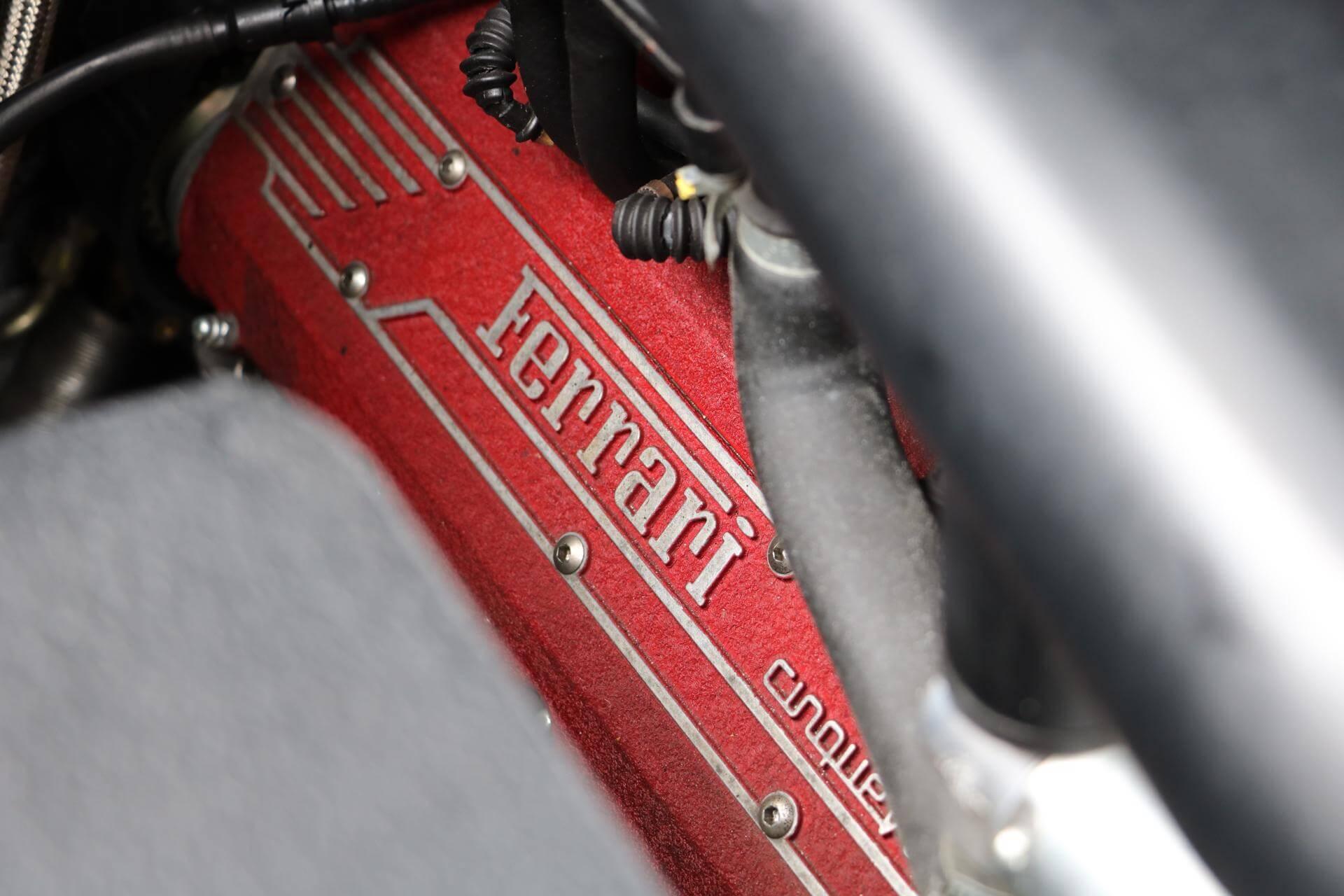 Real Art on Wheels | Ferrari 355 Spider
