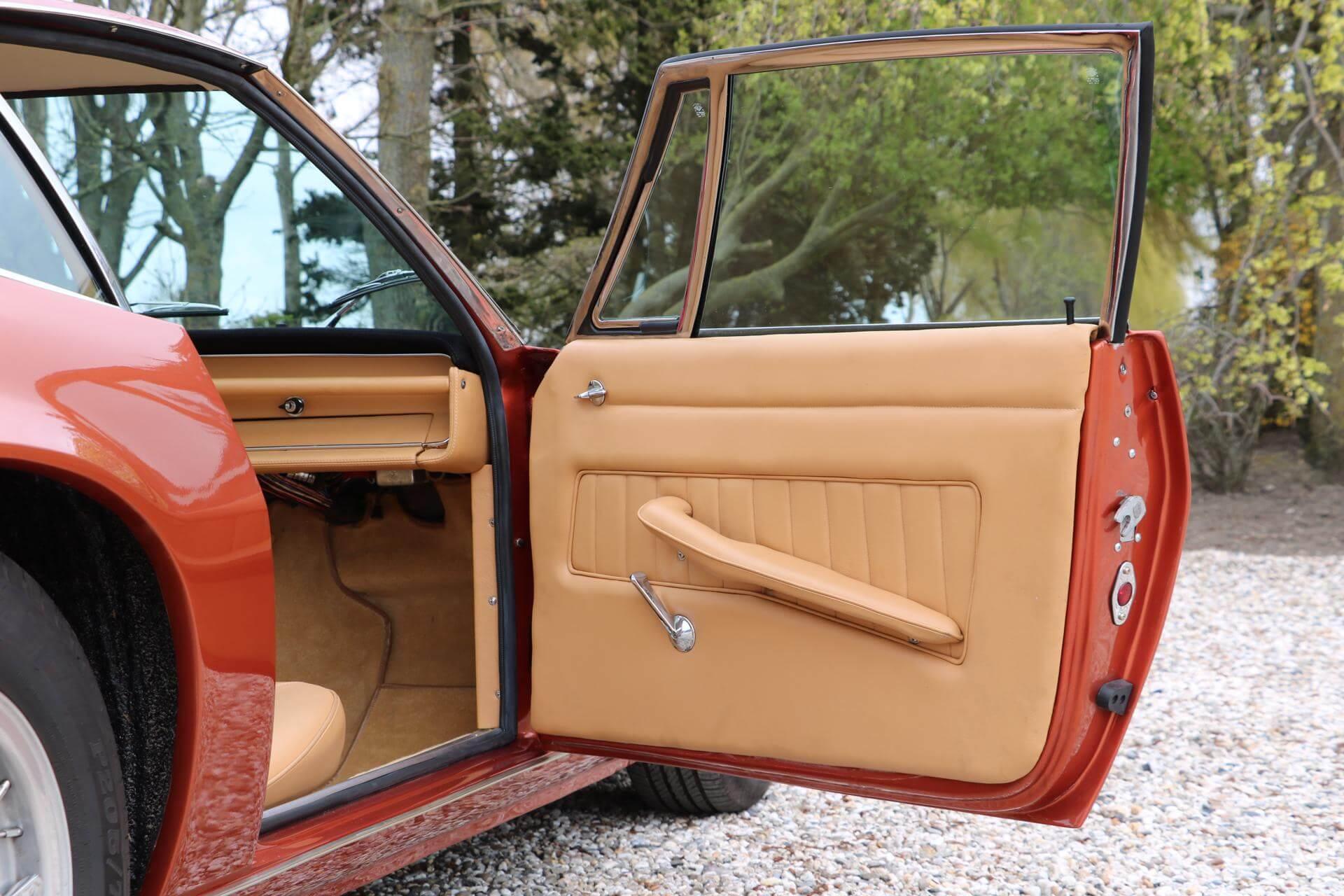 Real Art on Wheels | Maserati Ghibli 4700