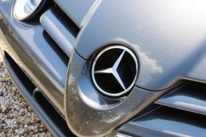 Real Art on Wheels | Mercedes-Benz SLR McLaren Roadster