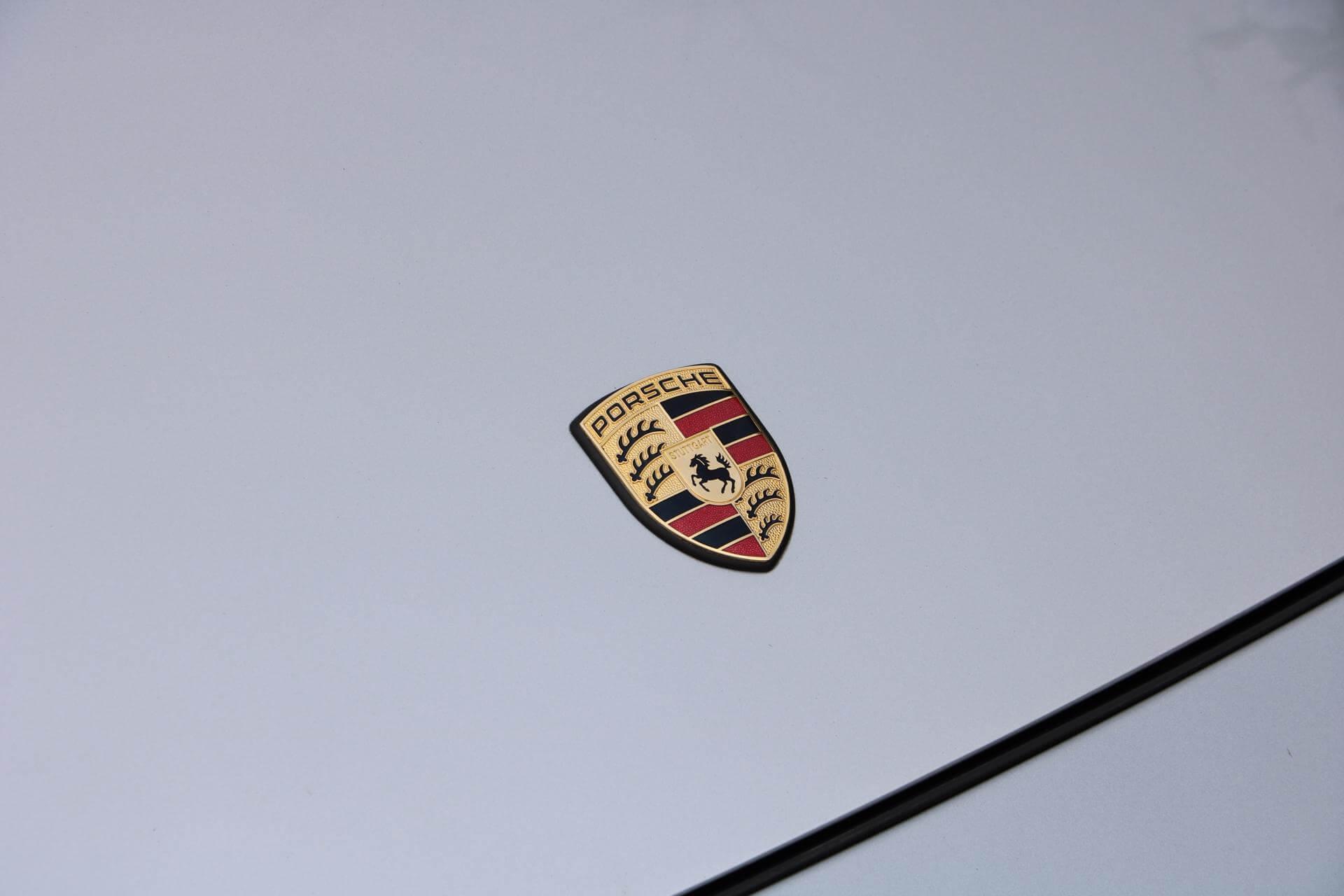 Real Art on Wheels | Porsche 993 Turbo