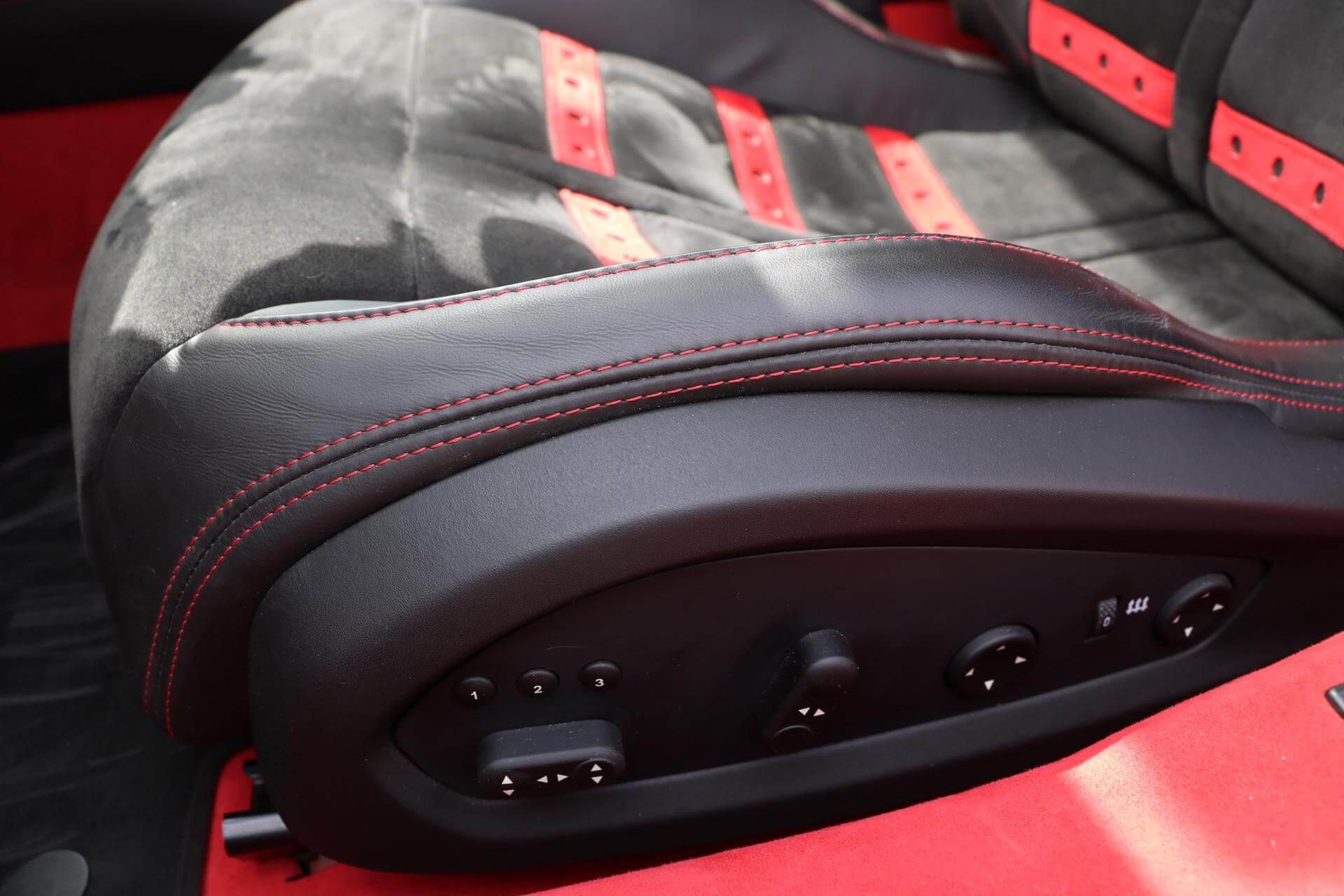 Real Art on Wheels | 2011 Ferrari 458 Italia